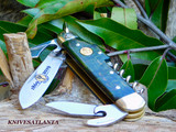 Boker 150th Anniversary Camp Knife