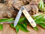 Boker Barlow Prime Curly Birch