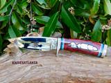 BUCK 192 Eagle Feather Vanguard