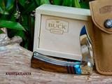 BUCK 112 Ranger Legacy Collection