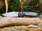 Benchmade Freek 560
