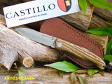 Castillo Muralla - Bocote