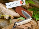 Castillo Muralla - Curly Birch