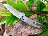 Benchmade 496 Vector