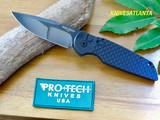 "Protech TR-3 Custom Edition 3.5"" Blade"