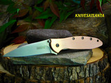 Kershaw Leek Copper 1660CU