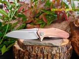 Kershaw Copper Natrix XL 7008CU