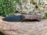 Winkler Jaeger Fixed Blade Maple  039