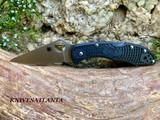 Spyderco Delica - Black - C11FPBK