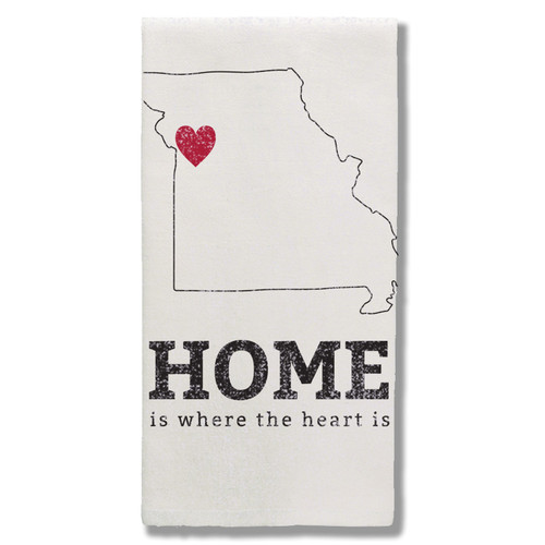 TOWEL | HOME IS KCMO