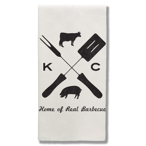 TOWEL | KC BBQ