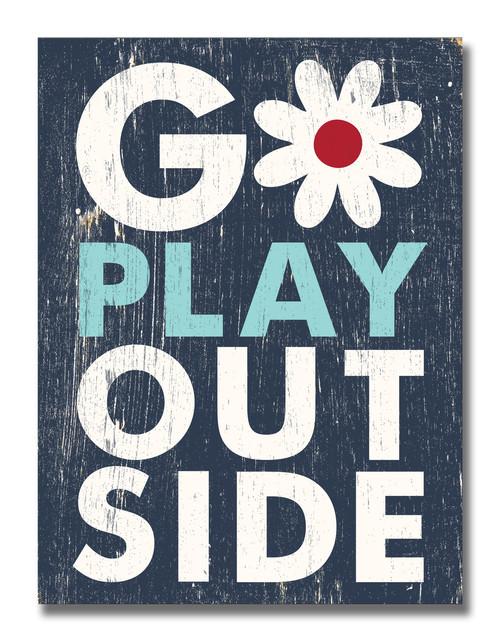 SIGN   GO PLAY