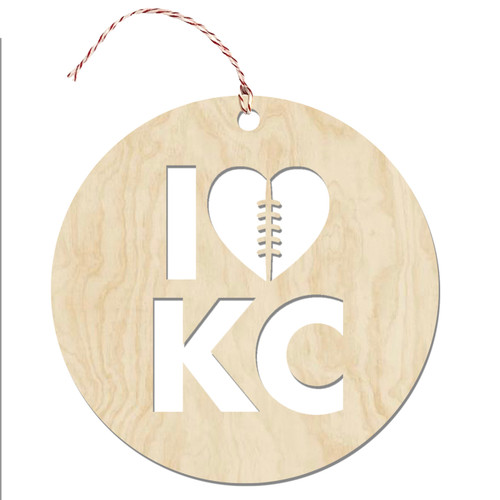 CHARMS | LOVE KC FOOTBALL