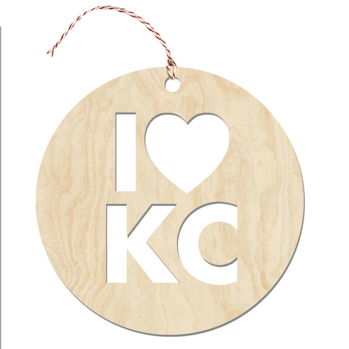 CHARMS | LOVE KC