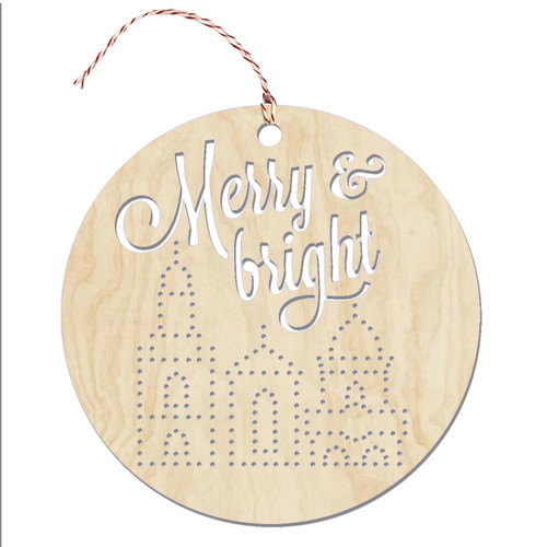 CHARMS | MERRY & BRIGHT