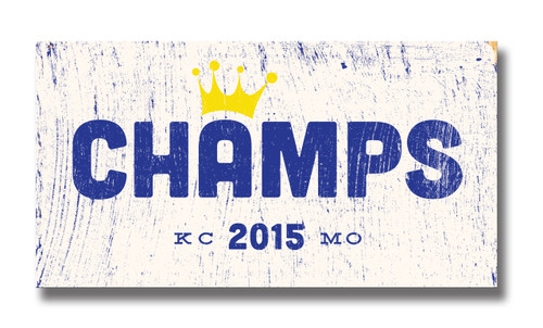SIGN |CHAMPS