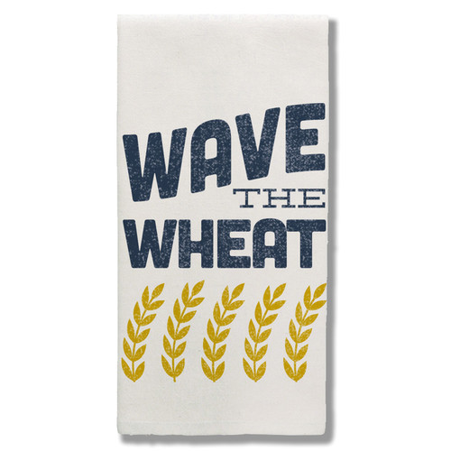 TOWEL | WAVE THE WHEAT