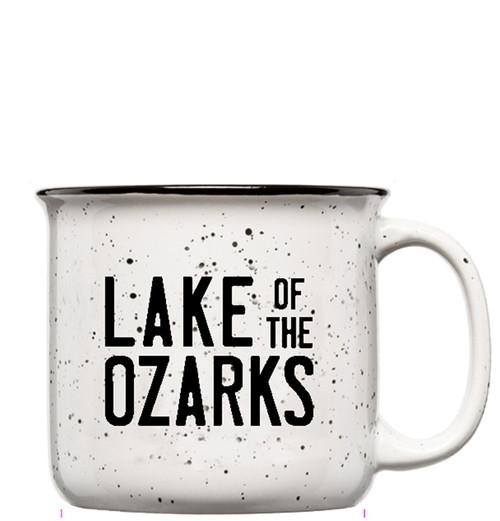 GLASSWARE | LAKE OF THE OZARKS