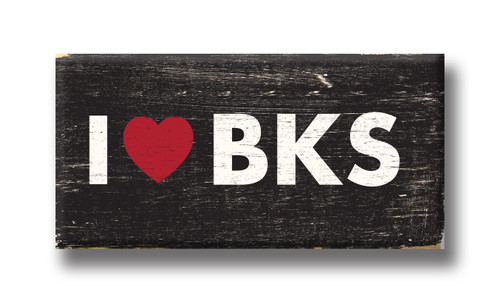 BLOCK | LOVE MY HOMETOWN