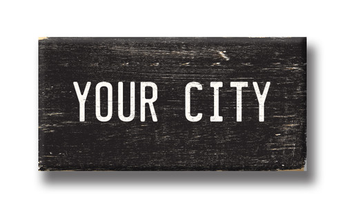 BLOCK | CITY