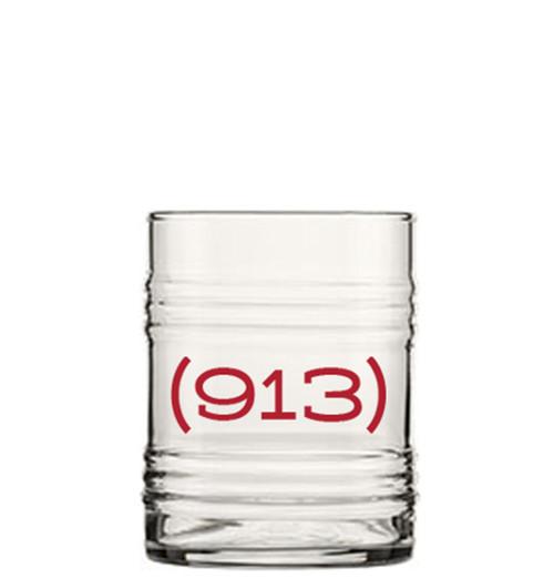 GLASSWARE | AREA CODE (913)
