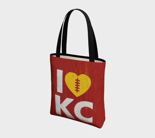 TOTE | LOVE KC FOOTBALL