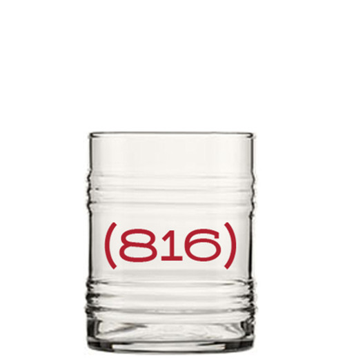 GLASSWARE | AREA CODE (816)