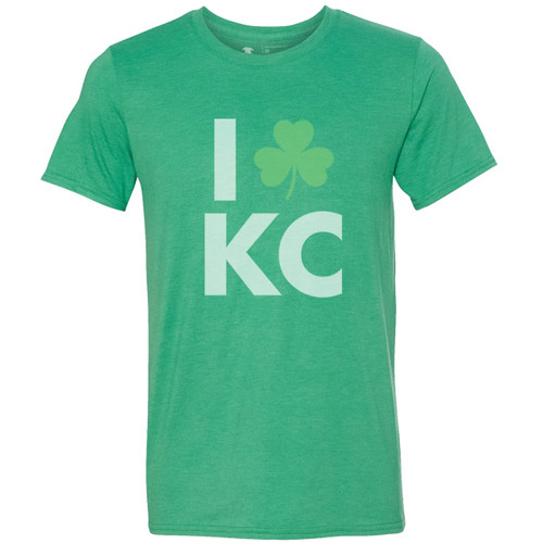 APPAREL | LOVE KC IRISH