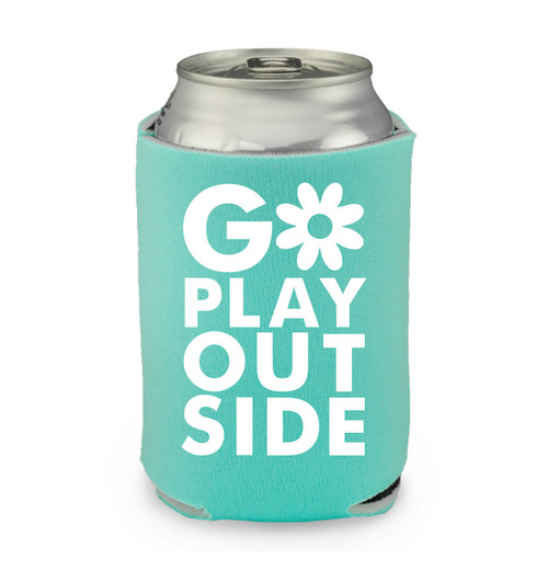 HUGGIE | GO PLAY OUTSIDE