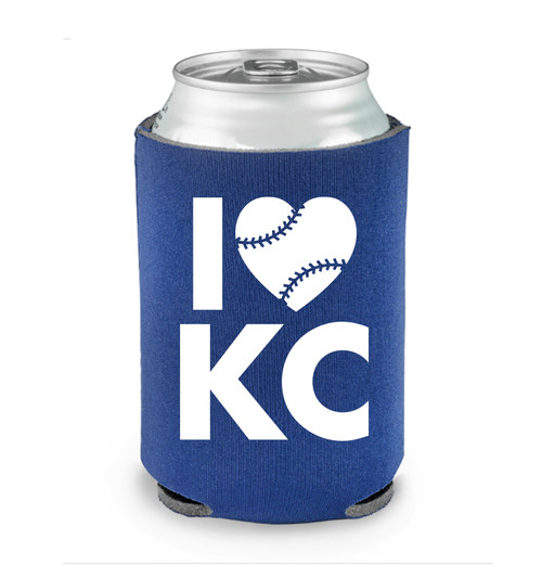 HUGGIE | LOVE KC BASEBALL