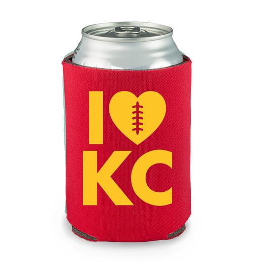 HUGGIE | LOVE KC FOOTBALL