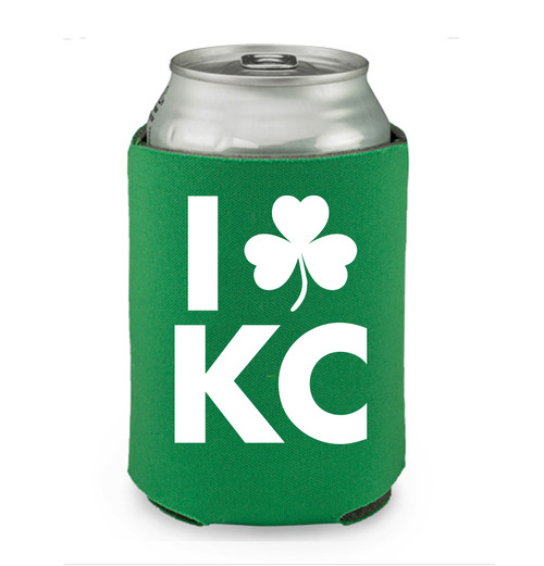 HUGGIE | LOVE KC IRISH