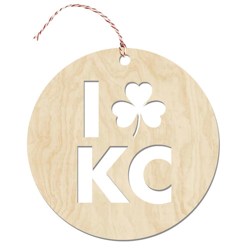 CHARMS | LOVE KC IRISH