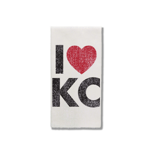 TOWEL | LOVE KC