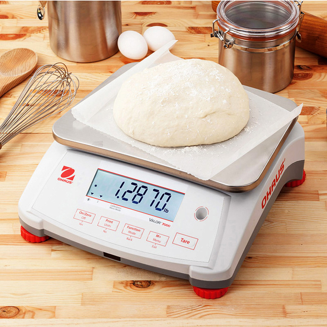 Ohaus Valor 7000 Food Scales
