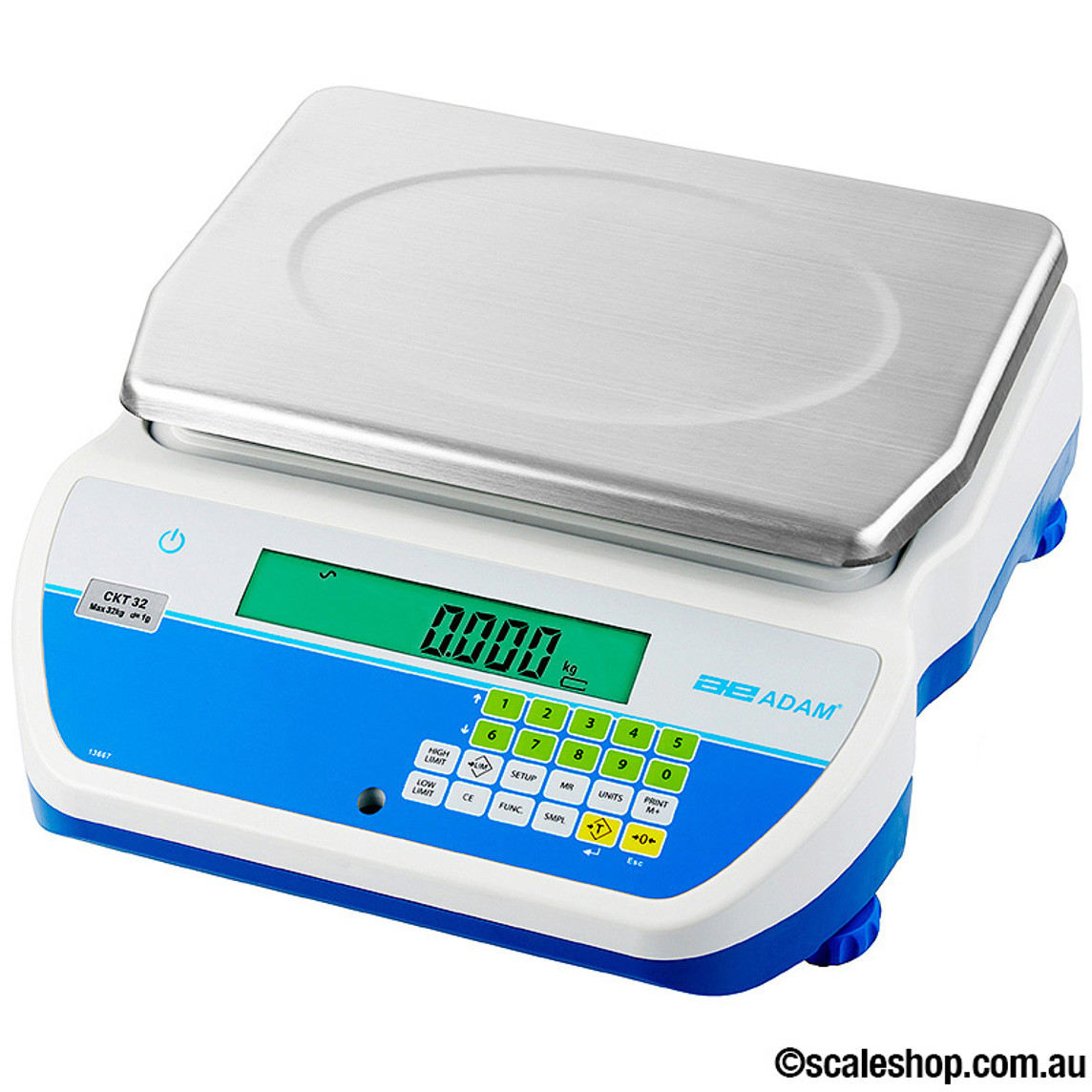 Adam Equipment CKT Weight Scale