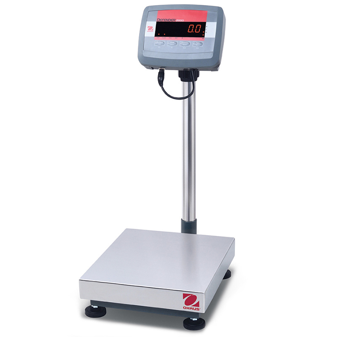 Ohaus Defender 2000 Platform Scale