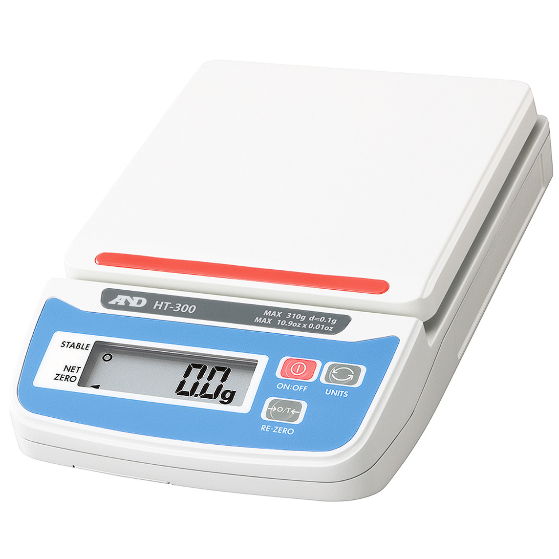 A&D HT Accurate Weight Scales