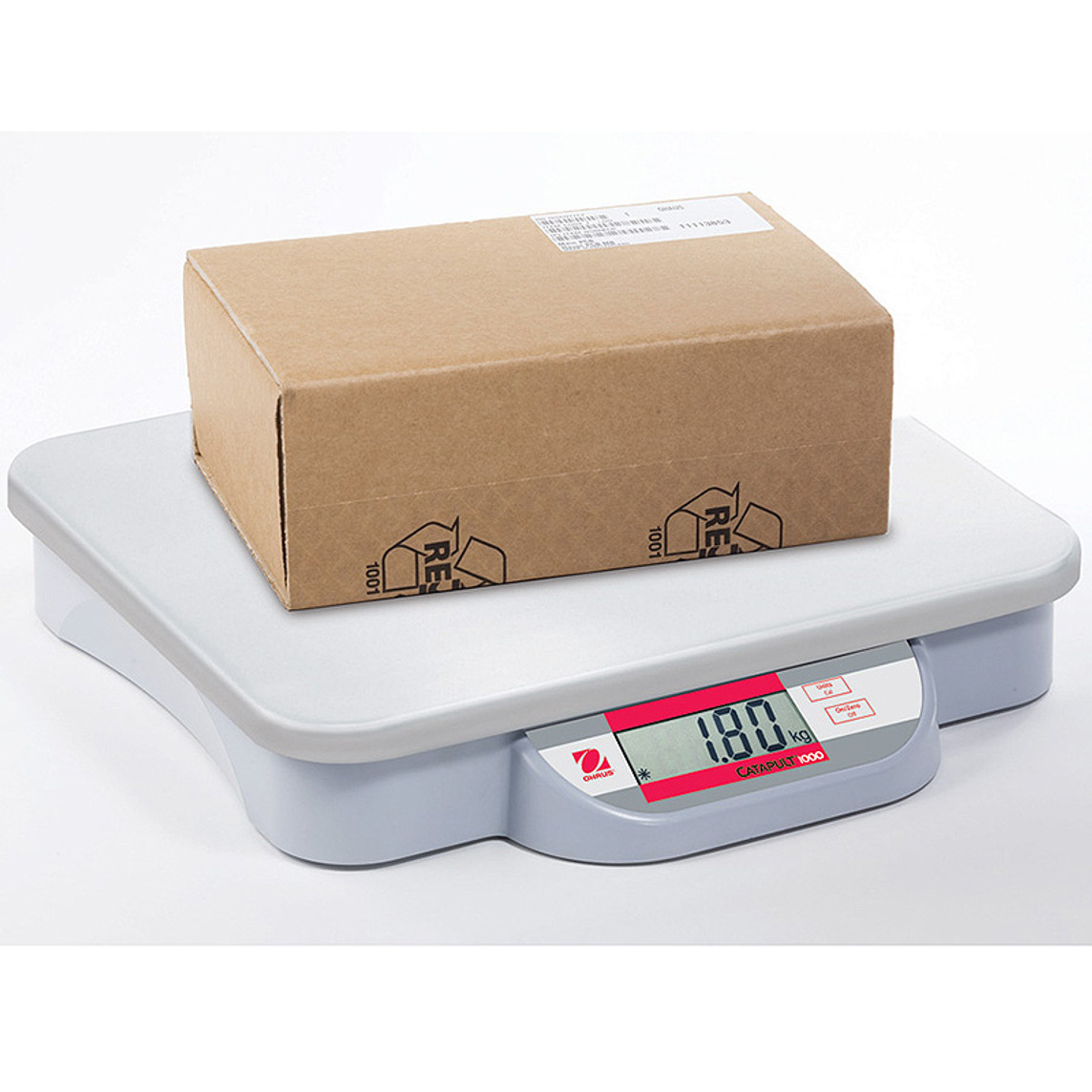 Ohaus Catapult Postal Scale
