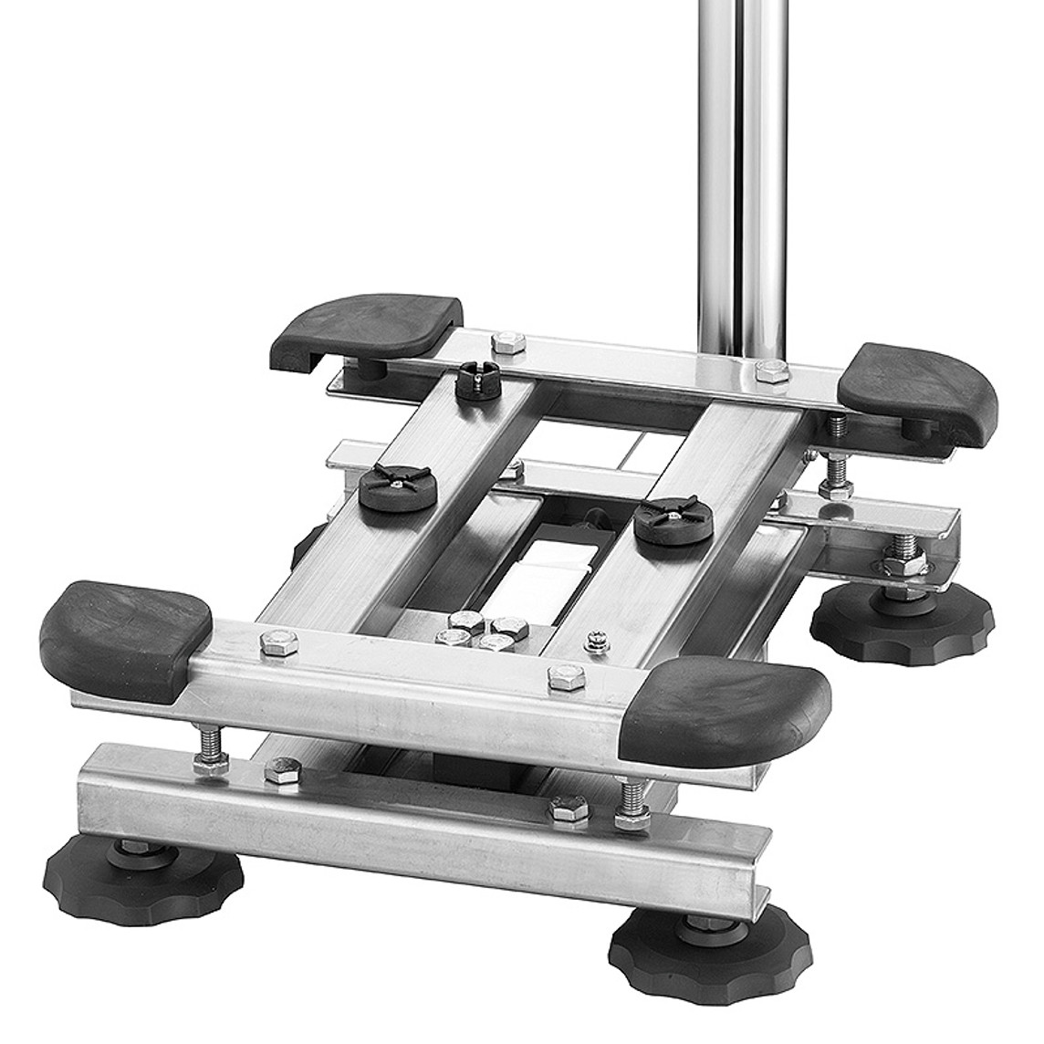 A&D SC IP68 Stainless Steel Trade Approved Platform Scale