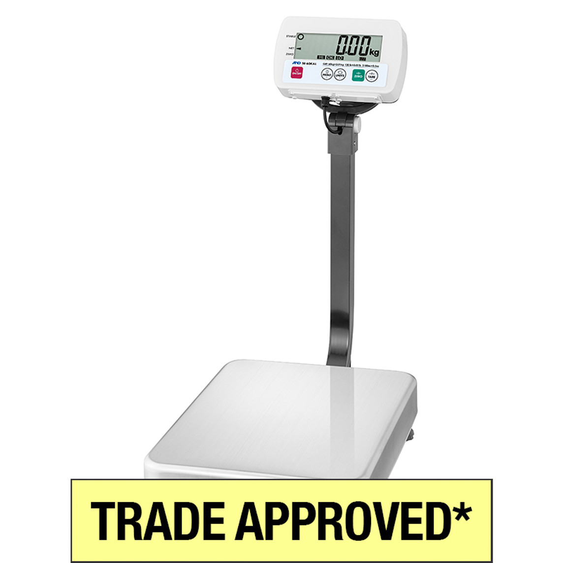 A&D SE IP68 Trade Scales