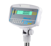 Adam GBK Trade Verified Platform Scales Photo: ©The Scale Shop Australia