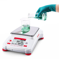 Ohaus AX-Laboratory Scales