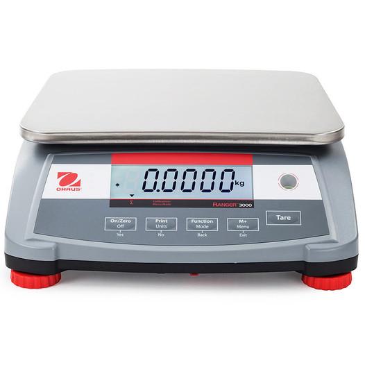 Ohaus R31 Gram Scale