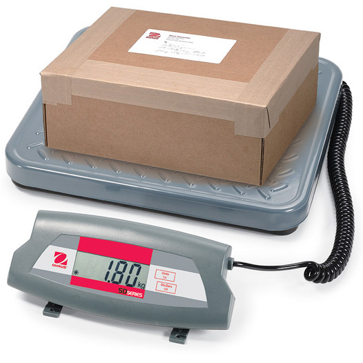 Ohaus SD Shipping Scales