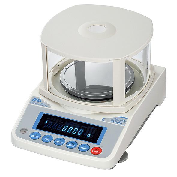 A&D FZ-i Laboratory Scales