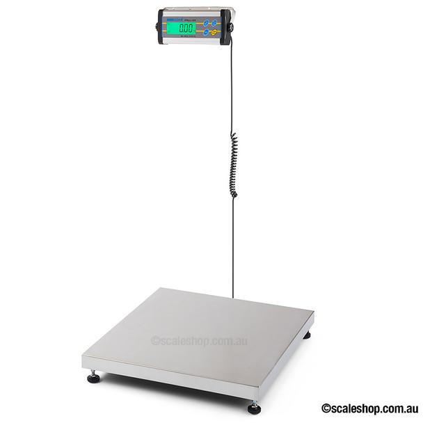 Adam CPW Platform Scale Photo: ©The Scale Shop Australia