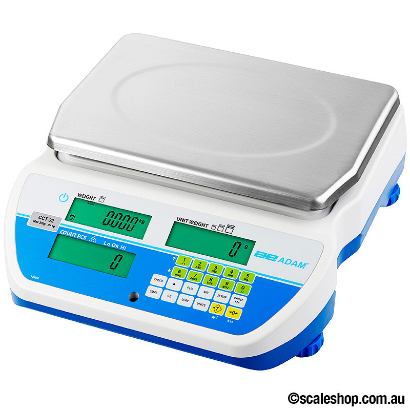 Adam Equipment CCT Counting Scale