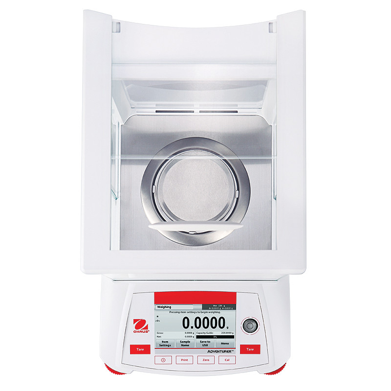Ohaus AX Analytical Scales
