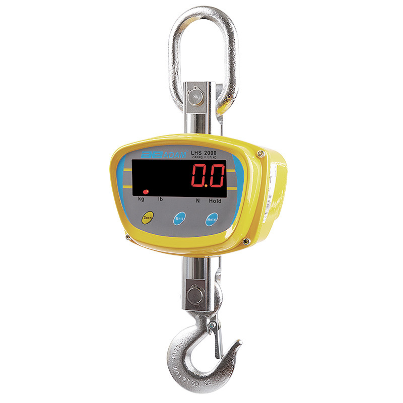 Adam Equipment LHS Hanging Scale